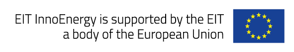 EIT InnoEnergy is supported by the EIT a body of European Union