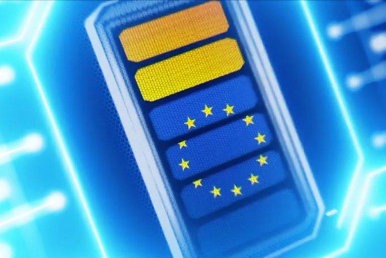 Launch of EBA250 - European Battery Alliance
