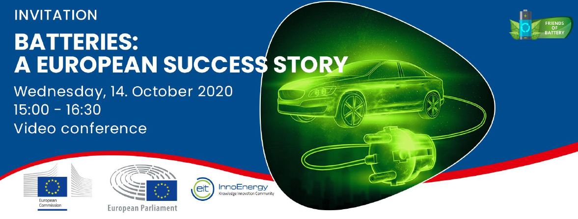 Batteries - A European success story-14Oct