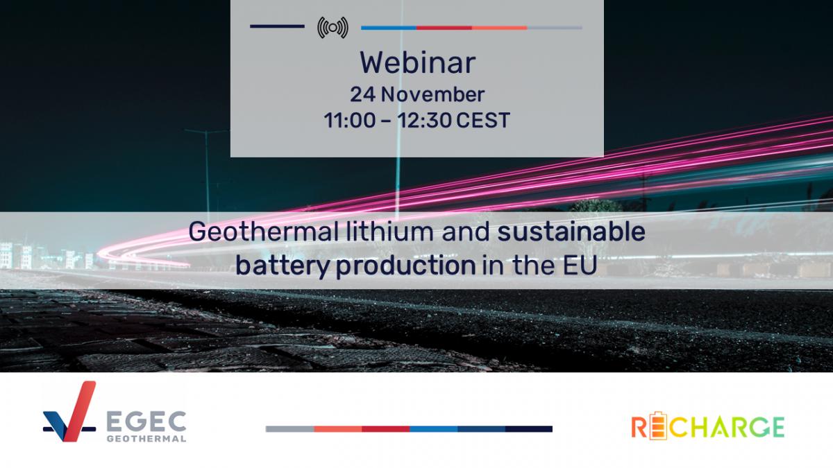 Geothermal Lithium Webinar_Nov2020