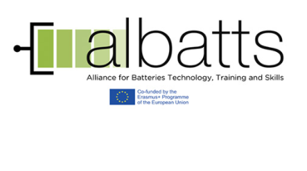 Allbatts logo
