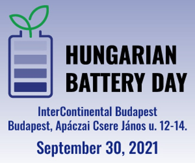 Hungarian Battery Day