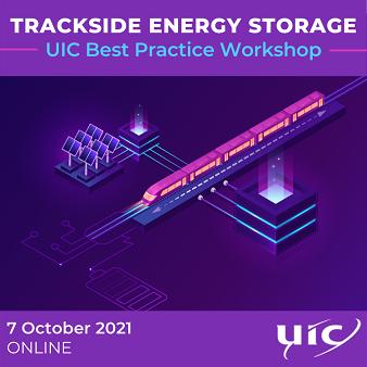 UIC WS Trackside Energy Storage